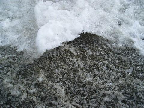 snegovaja voda