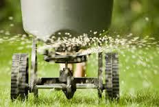 Этот разбрасыватель подойдет для небольших фермерских хозяйств.