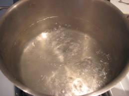 kipjaschaja voda
